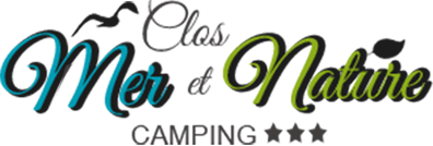 Camping Clos Mer et Nature Logo