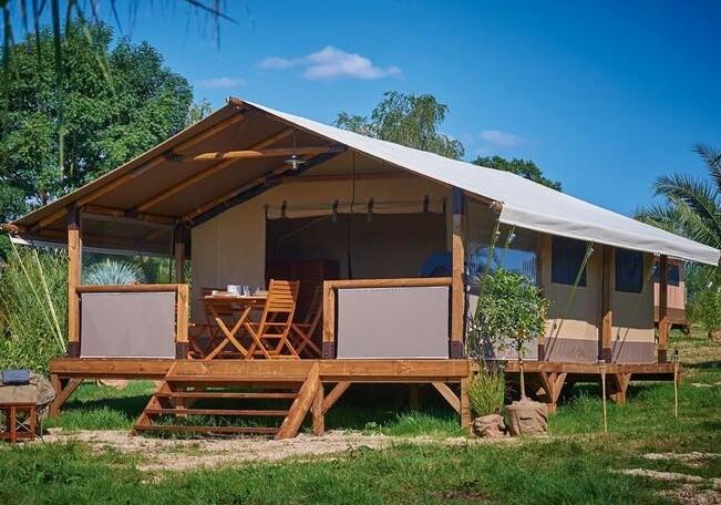 Camping Clos Mer Et Nature CAMPING CLOS MER ET NATURE Sans Titre 10 00